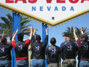 DLF Brothers attended Las Vegas SmokeOut event 2009