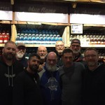 DLF Brothers had blast time drinking moonshine in Pigeon Forge, TN 2013